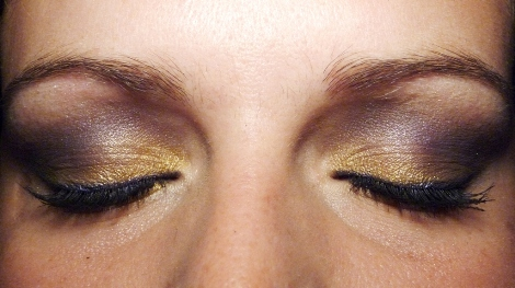 Maquillage-soiree